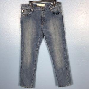 Vans V46 Tapper Men's Jeans Size 34/30
